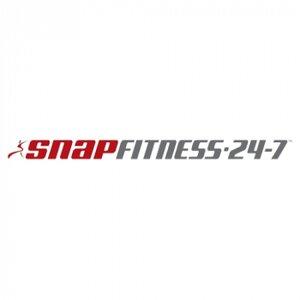 Snap Fitness 24/7 logo