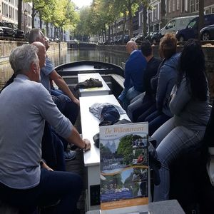 Stichting Haagse Willemsvaart image 1