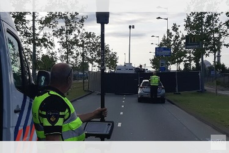 Motorrijder overlijdt na botsing