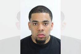 Rotterdam - Gezocht - Politie zoekt 22-jarige Aldijr Marlin