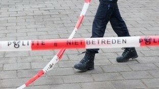 Dodelijk ongeval Europoort