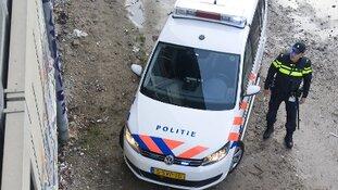 Verdachte fataal ongeval Claes de Vrieselaan aangehouden