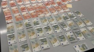 Beroving leidt naar tas met duizenden euro's