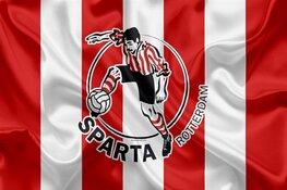 Jong Sparta na rust langs Quick Boys