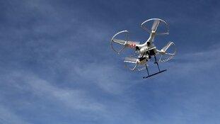 Politie zet met succes dronedetectie in bij Wereldhavendagen
