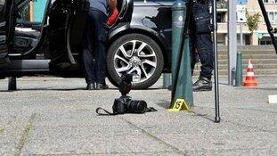 Twee verdachten aangehouden na schietincidenten Rotterdam-Oost