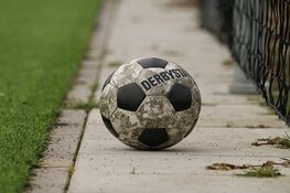 Tweede Divisie: winst voor Jong Sparta, Excelsior Maassluis onderuit
