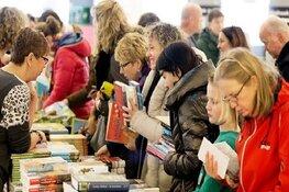 Boekenmarkt zondag 28 september Centrale Bibliotheek