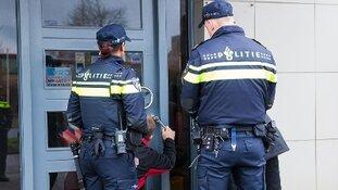 Harddrugs in woning Rotterdam Zuid