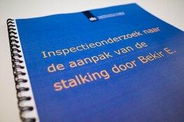 Rapport inspectie: politie en andere ketenpartners ernstig tekort geschoten in de aanpak van stalking van Hümeyra