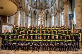 Politie-eenheid Rotterdam 70 collega's rijker