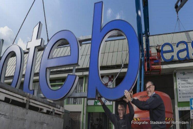 Na 143 jaar is de naam Roteb nu weg uit het straatbeeld