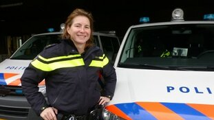 Yvonne Hondema hoofd operatiën eenheid Rotterdam