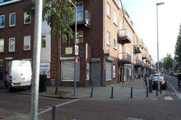 Winkel beschoten aan van Lennepstraat, politie zoekt getuigen