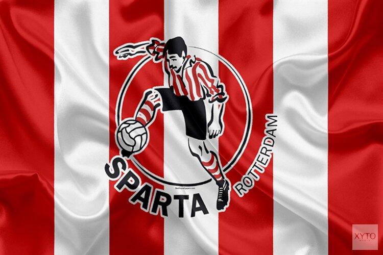 Sparta dichtbij zege op PSV