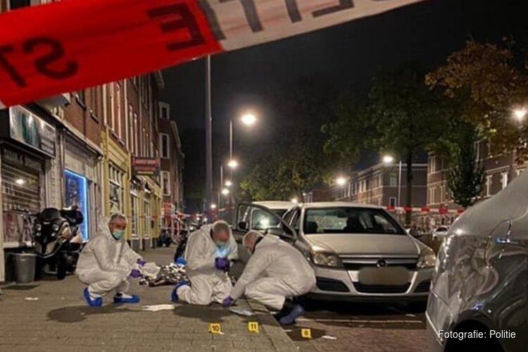 Rotterdammer (30) omgekomen bij schietincident Putsebocht