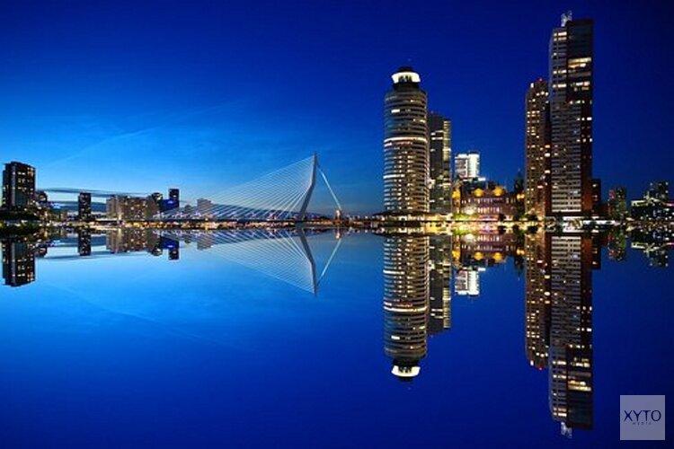 Schoner vervoer voor Rotterdam