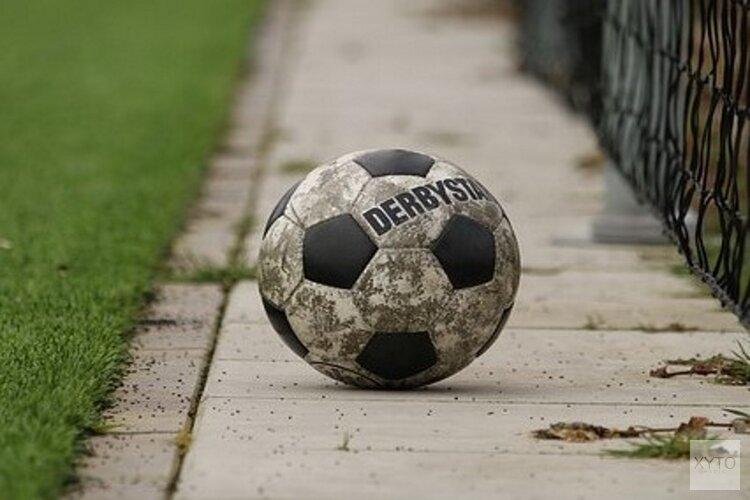 Excelsior wint in doelpuntenregen