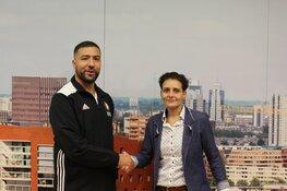 Samir Yaaqobi nieuwe hoofdtrainer Feyenoord Futsal