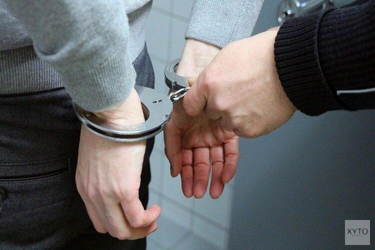 Politie houdt snel na overval tankstation 13- en 18-jarige verdachten aan