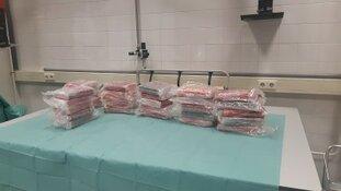 30 kilo drugs en ruim vierduizend euro bij controle