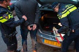 Zes aanhoudingen bij ANPR-controle politie en Belastingdienst