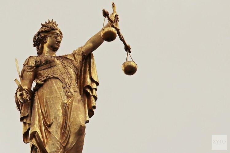6 jaar gevangenisstraf en tbs met dwangverpleging voor doodslag