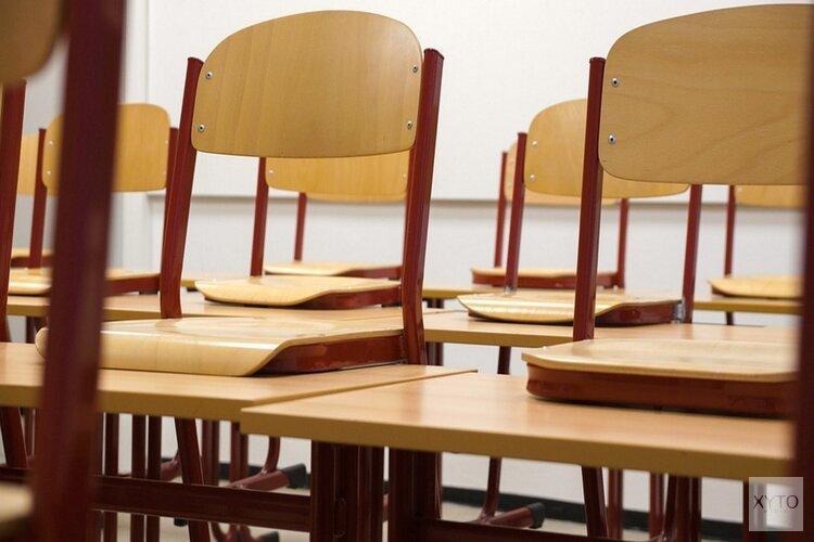'Noodplan' tegen lerarentekort