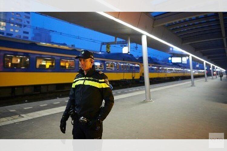Man met vuurwapen bedreigde metrobestuurder
