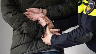 Man aangehouden voor mishandeling vrouw