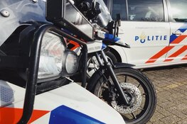 Politie zoekt getuigen van branden in Hillegersberg