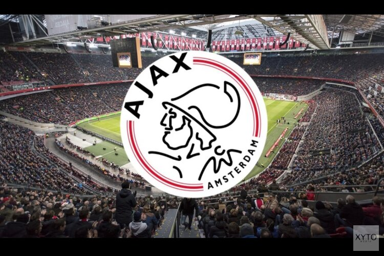 Ajax nipt langs Sparta