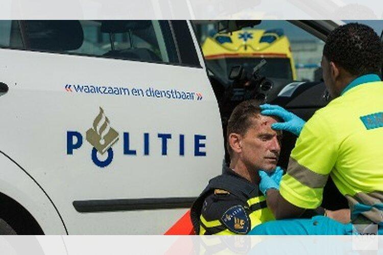 Jongeren vast na geweld tegen agenten en RET personeel