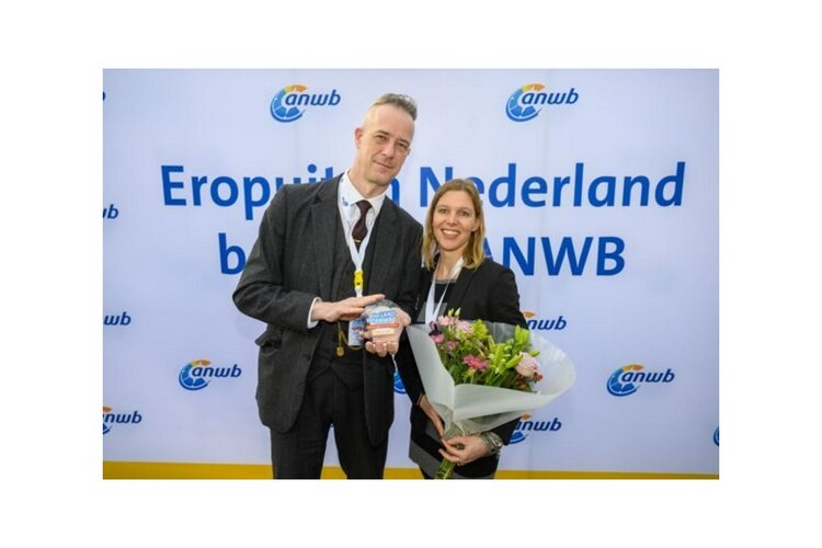 Miniworld Rotterdam wint Brons bij ANWB-verkiezing van 'Leukste Uitje van Zuid-Holland'