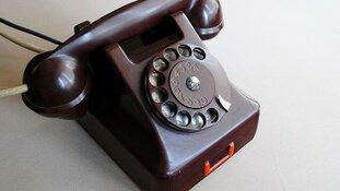 Bijna een half miljoen euro schade wegens fraude via vaste telefonie