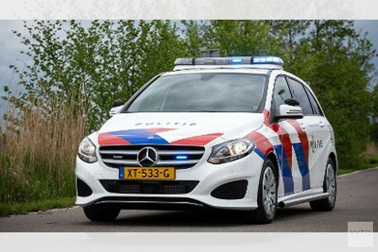 Twee mannen overvallen avondwinkel Schieweg