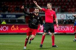 Excelsior wint in doelpuntenshow van FC Den Bosch