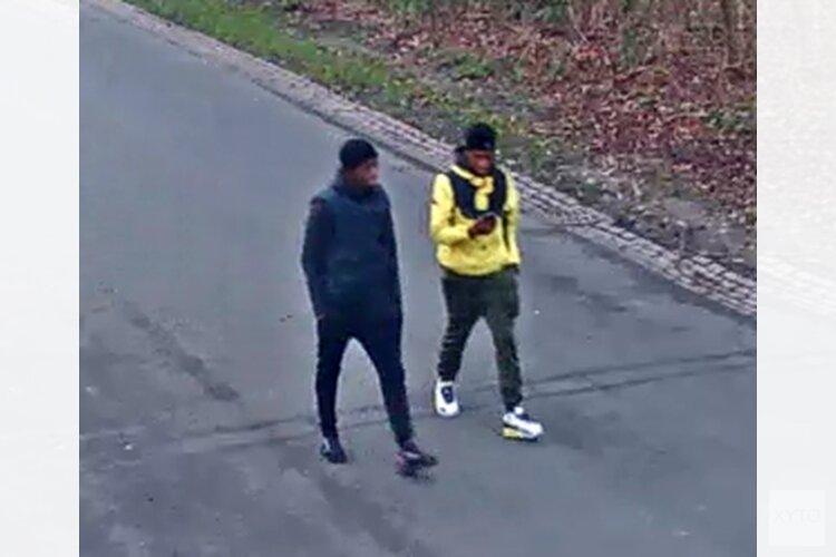 Getuigen gezocht van beroving Boergoensevliet Rotterdam-Zuid