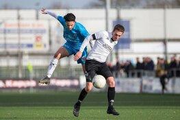 Excelsior Maassluis in doelpuntrijk duel langs ASWH