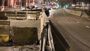 Meer getuigen gezocht van ernstig ongeval Erasmusbrug