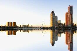 Rotterdamse economie blijft groeien