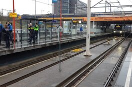 Tweede verdachte aangehouden voor steekincident bij metrostation