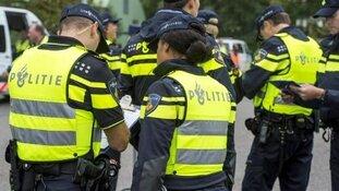 Politie zoekt overvaller met donkere Ford Ka