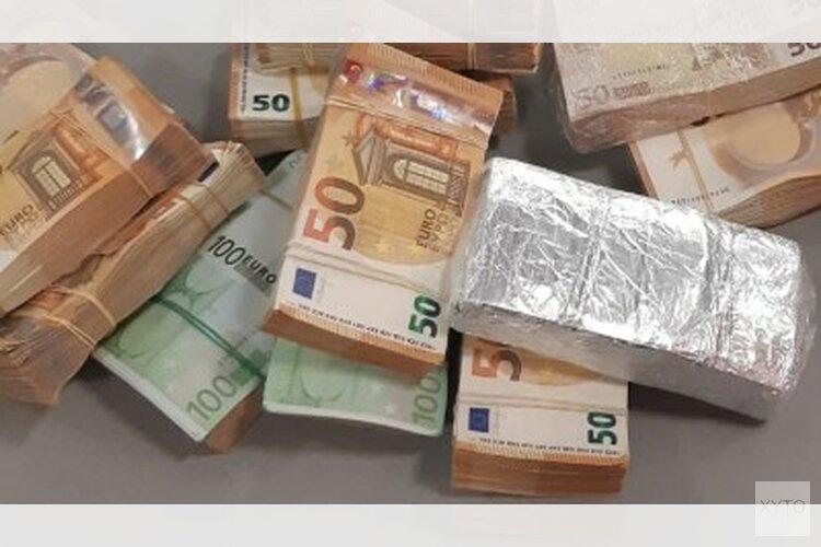 Scherp oog leidt naar 300.000 euro