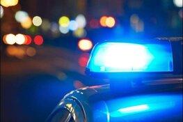 Man aangehouden na gevaarlijke achtervolging