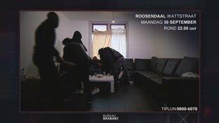 Getuigen gezocht van gewelddadige ontvoering