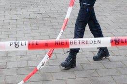Tragisch ongeval in Rotterdam