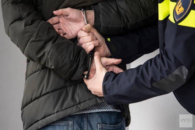Rotterdammers aangehouden voor inbraakpoging
