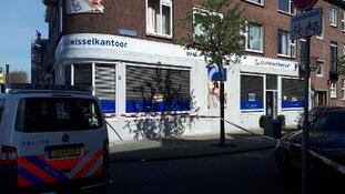 Aanhouding na overval Dorpsweg, tweede verdachte gezocht