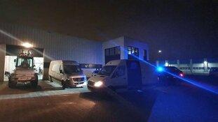 Zevenentwintig aanhoudingen na inval illegaal gokpand Rotterdam